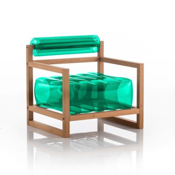 כורסת-יוקו-בצבע-ירוק-קריסטל-עץ