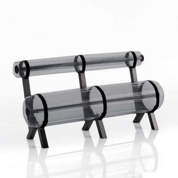 ספסל-זיבה-כפול-בצבע-שחור-קריסטל