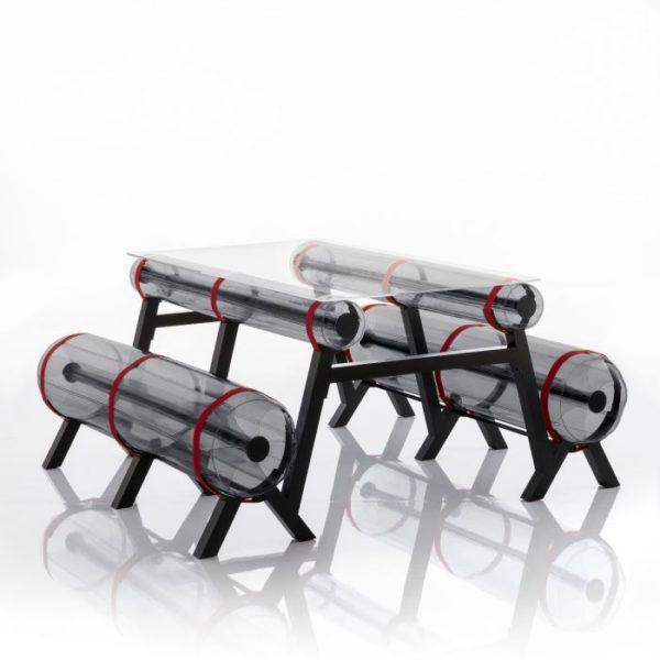 ספסל-זיבה-מטר-וחצי-בצבע-שחור-קריסטל